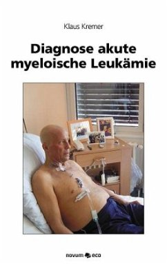 Diagnose akute myeloische Leukämie