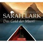 Das Gold der Maori / Kauri Trilogie Bd.1 (MP3-Download)