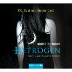 Betrogen / House of Night Bd.2 (MP3-Download)