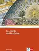 Geschichte und Geschehen für das Berufskolleg. Schülerbuch 1. Ausgabe für Baden-Württemberg