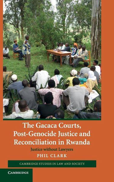 gacaca courts in rwanda pdf