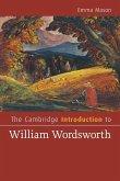 The Cambridge Introduction to William Wordsworth