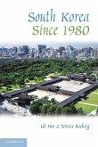 South Korea Since 1980