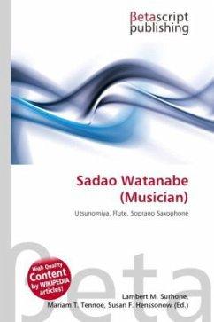 Sadao Watanabe (Musician)