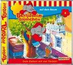 Benjamin Blümchen auf dem Baum / Benjamin Blümchen Bd.8 (1 Audio-CD)