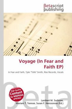 Voyage (In Fear and Faith EP)