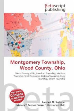 Montgomery Township, Wood County, Ohio