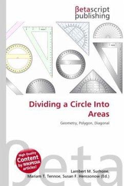 Dividing a Circle Into Areas