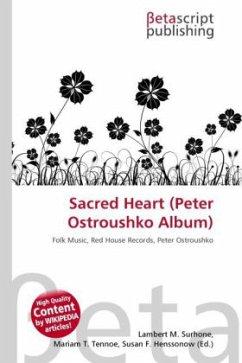 Sacred Heart (Peter Ostroushko Album)