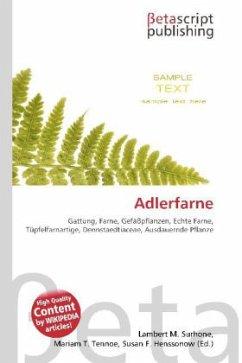 Adlerfarne