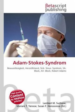 Adam-Stokes-Syndrom
