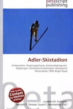 Adler-Skistadion