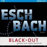 Black*Out / Out Trilogie Bd.1 (6 Audio-CDs)