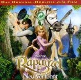 Rapunzel, Neu Verföhnt, 1 Audio-CD