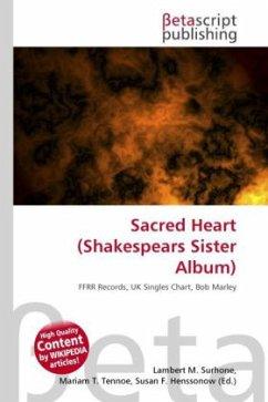 Sacred Heart (Shakespears Sister Album)