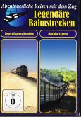 Legendäre Bahnstrecken: Desert Express Namibia / Mukaba Express