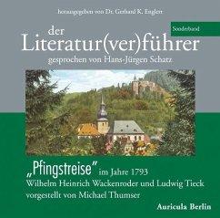 ´´Pfingstreise´´ im Jahre 1793, 2 Audio-CDs / D...