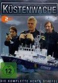 Küstenwache - Die komplette achte Staffel