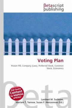 Voting Plan