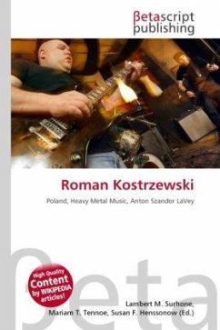 Roman Kostrzewski