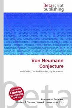 Von Neumann Conjecture