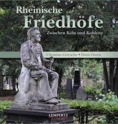 Rheinische Friedhöfe zwischen Köln und Bonn