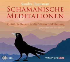 Schamanische Meditationen, 2 Audio-CDs - Ingerman, Sandra