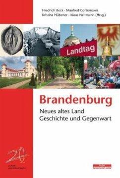 20 Jahre Brandenburg