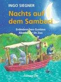 Nachts auf dem Sambesi / Erdmännchen Gustav Bd.3