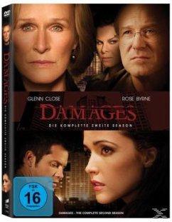 Damages - Im Netz der Macht - Season 2