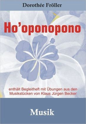 Ho'oponopono - Musik, 1 Audio-CD