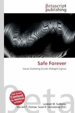Safe Forever