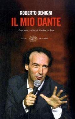 Il mio Dante - Benigni, Roberto