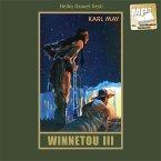 Winnetou, 1 MP3-CD / Gesammelte Werke, MP3-CDs Bd.9, Tl. 3