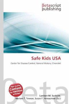 Safe Kids USA