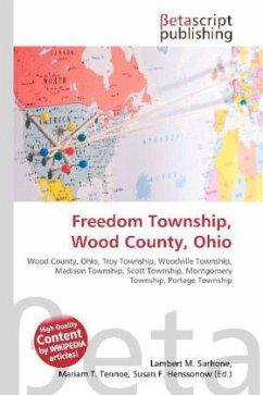 Freedom Township, Wood County, Ohio