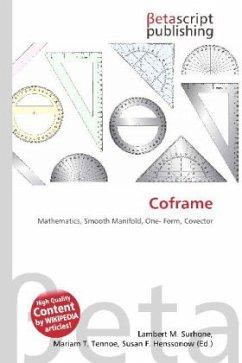 Coframe