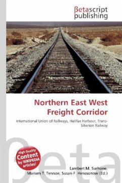 Northern East West Freight Corridor