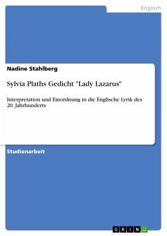Sylvia Plaths Gedicht