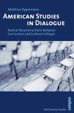 American Studies in Dialogue