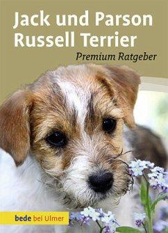 Jack und Parson Russell Terrier - Schmitt, Annette