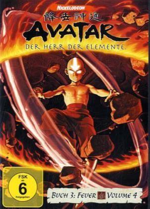 Avatar Buch