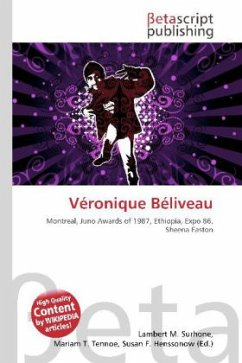 Véronique Béliveau