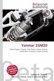 Yanmar 2GM20