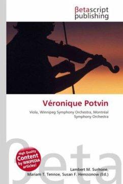 Véronique Potvin