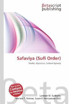 Safaviya (Sufi Order)