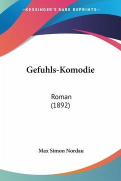 Gefuhls-Komodie