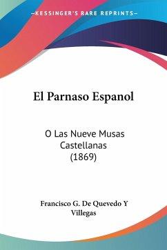 El Parnaso Espanol