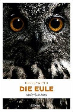 Die Eule - Hesse, Thomas;Wirth, Renate