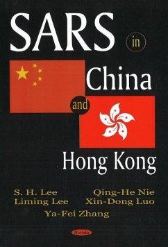 SARS in China & Hong Kong